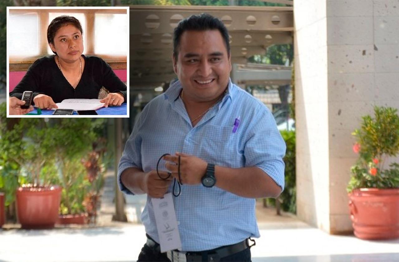 ¿Presunto asesino de alcaldesa de Mixtla asumiría Sindicatura?
