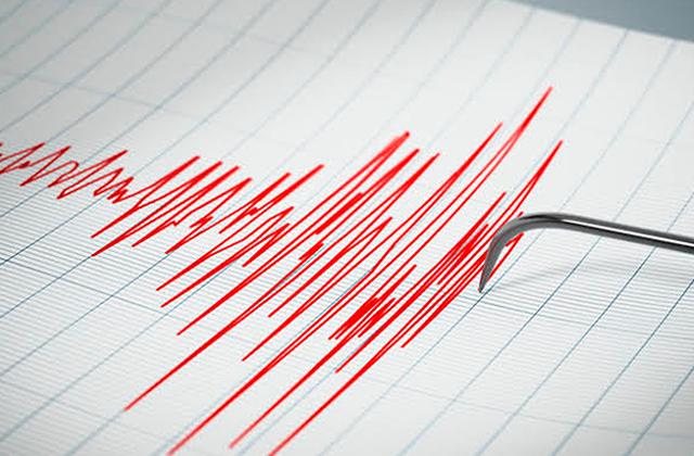 Se registra sismo en Cardel durante madrugada