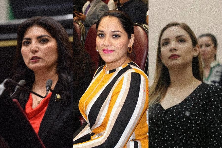 Hijas y esposas revisarán cuentas públicas de alcaldes veracruzanos