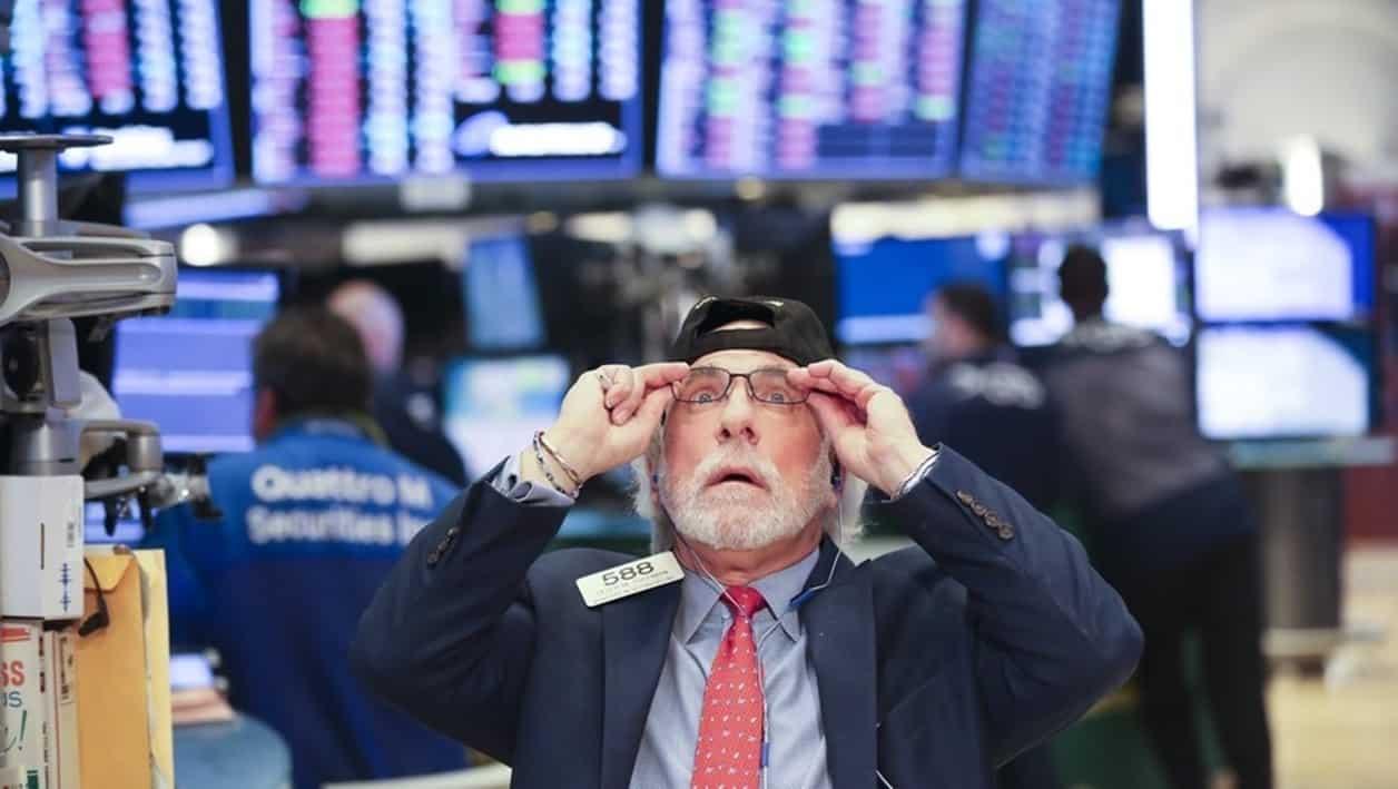 La histórica caída de Wall Street, ¿qué significa?
