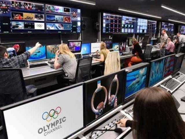 Derechos de transmisión de Juegos Olímpicos serán para Carlos Slim