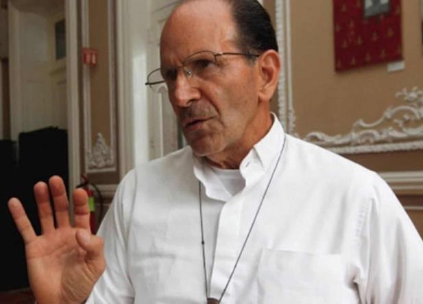 Padre Solalinde llama agresivo y altanero al periodista Jorge Ramos