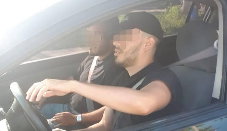 Liberan a supuesto sobrino de Yunes tras atropellar a tránsito