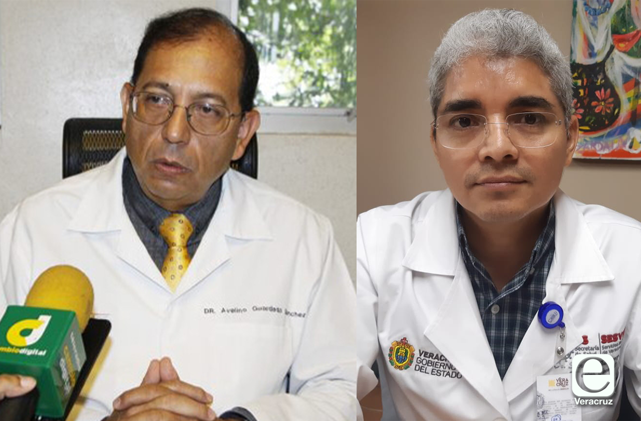 Cambian a director del Hospital Regional de Veracruz