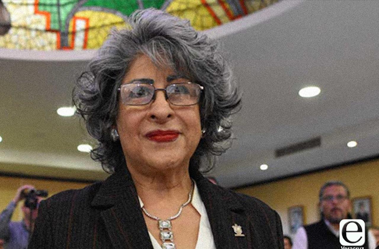Juez niega restitución de Sofía Martínez como presidenta del TSJE