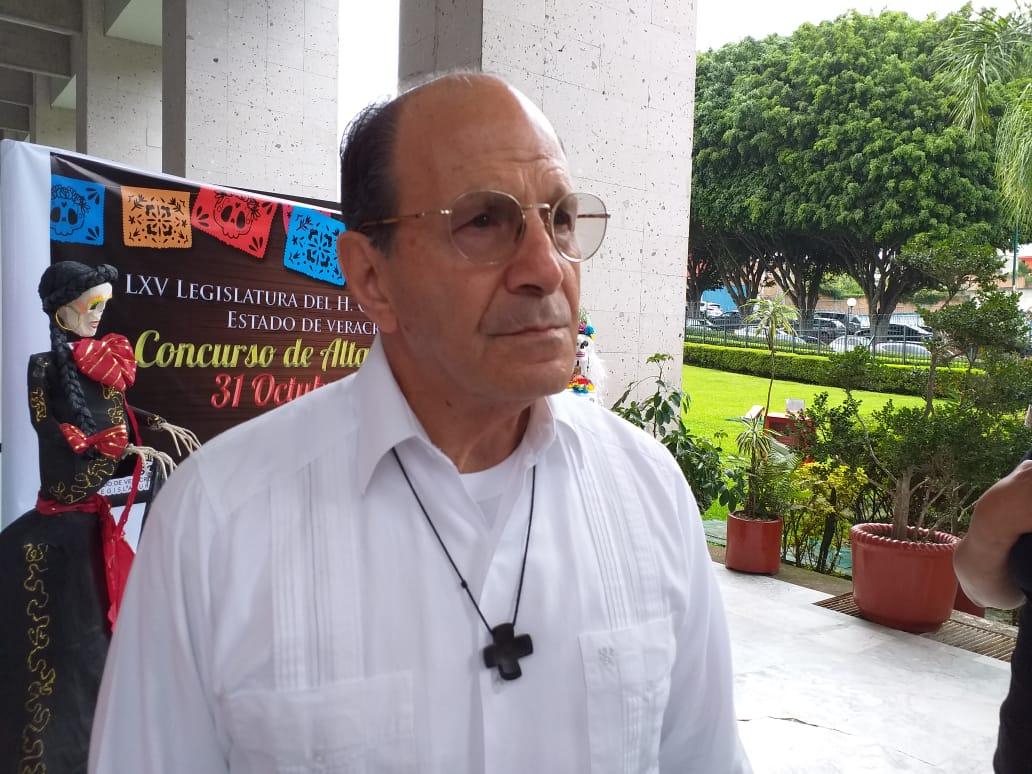 Cuitláhuac se equivocó en declaración sobre feminicidios: Solalinde