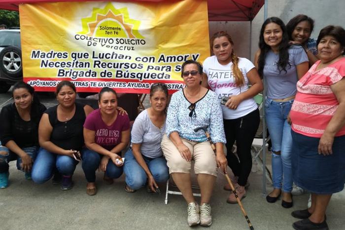 Madres de desaparecidos convocan a candidatos a conversatorio