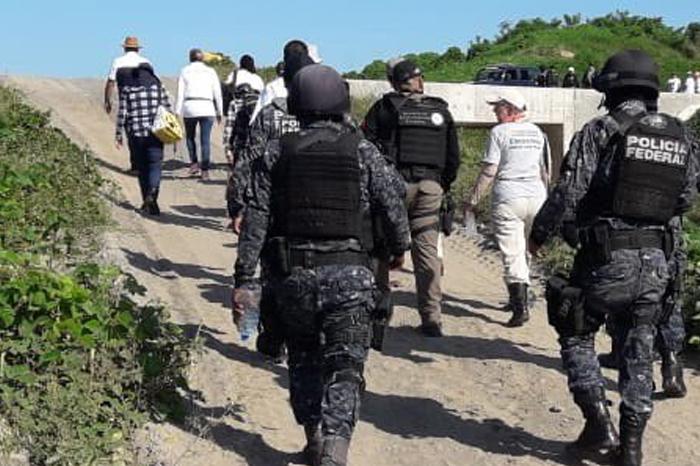 Colectivo Solecito buscará nuevas fosas clandestinas en la zona conurbada