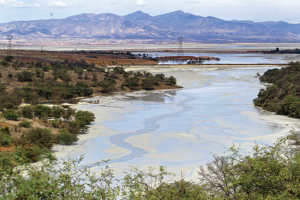 Sonora aún resiente daño ecológico; derrame de mina Buenavista