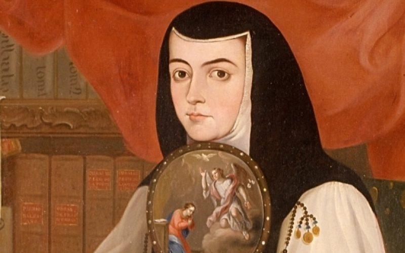 Sor Juana Inés de la Cruz: 5 poemas y una serie para recordarla