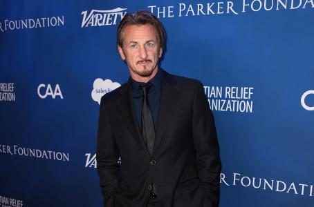Sean Penn dice sentir remordimiento, luego de su artículo sobre 'El Chapo'