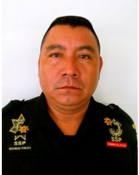 Levantan a comandante de la policía municipal de Jáltipan