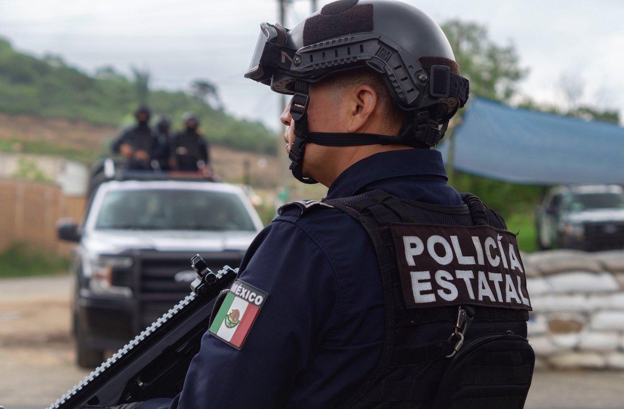 """""""Unidad de Inteligencia"""", la polémica en Ley de Seguridad de Veracruz"""