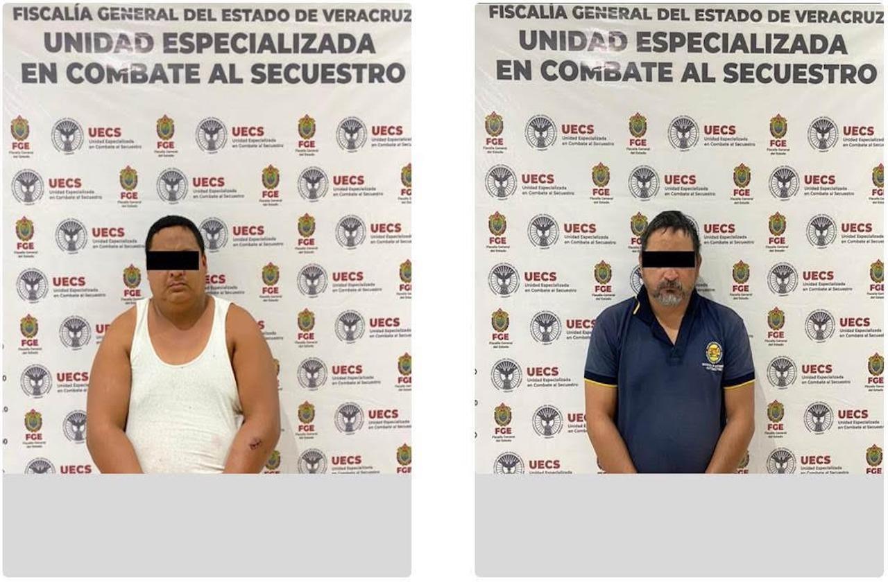 SSP detiene a presuntos secuestradores en Coatza