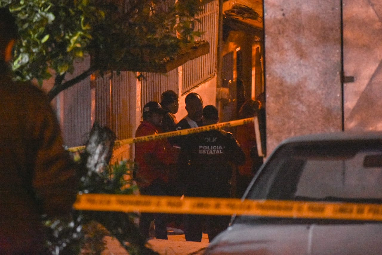 SSP promete apoyo a familia de policía asesinado en Xalapa