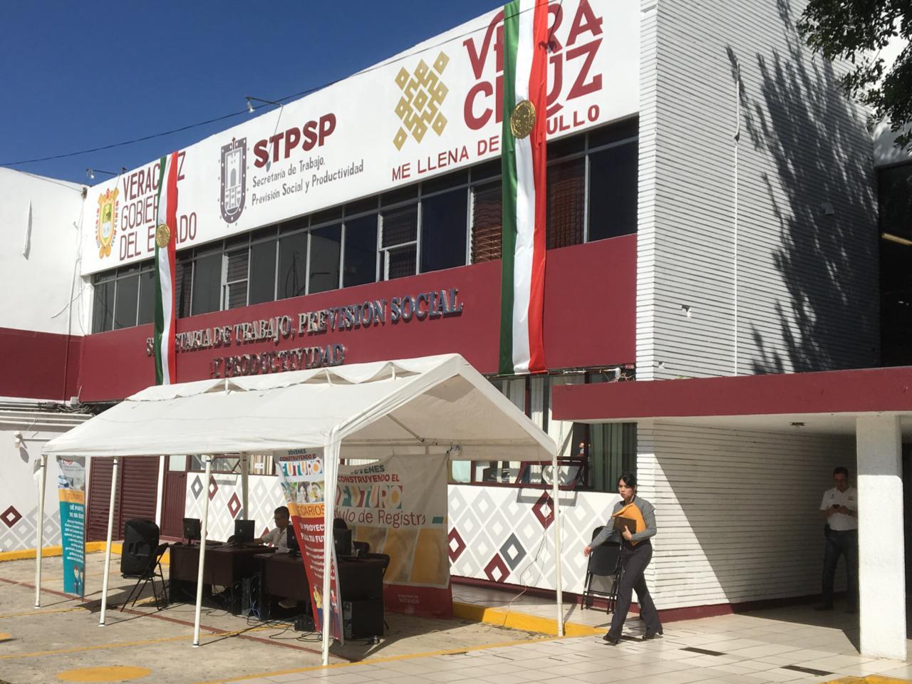 Aún faltan por resolverse más de 17 mil laudos laborales en Veracruz