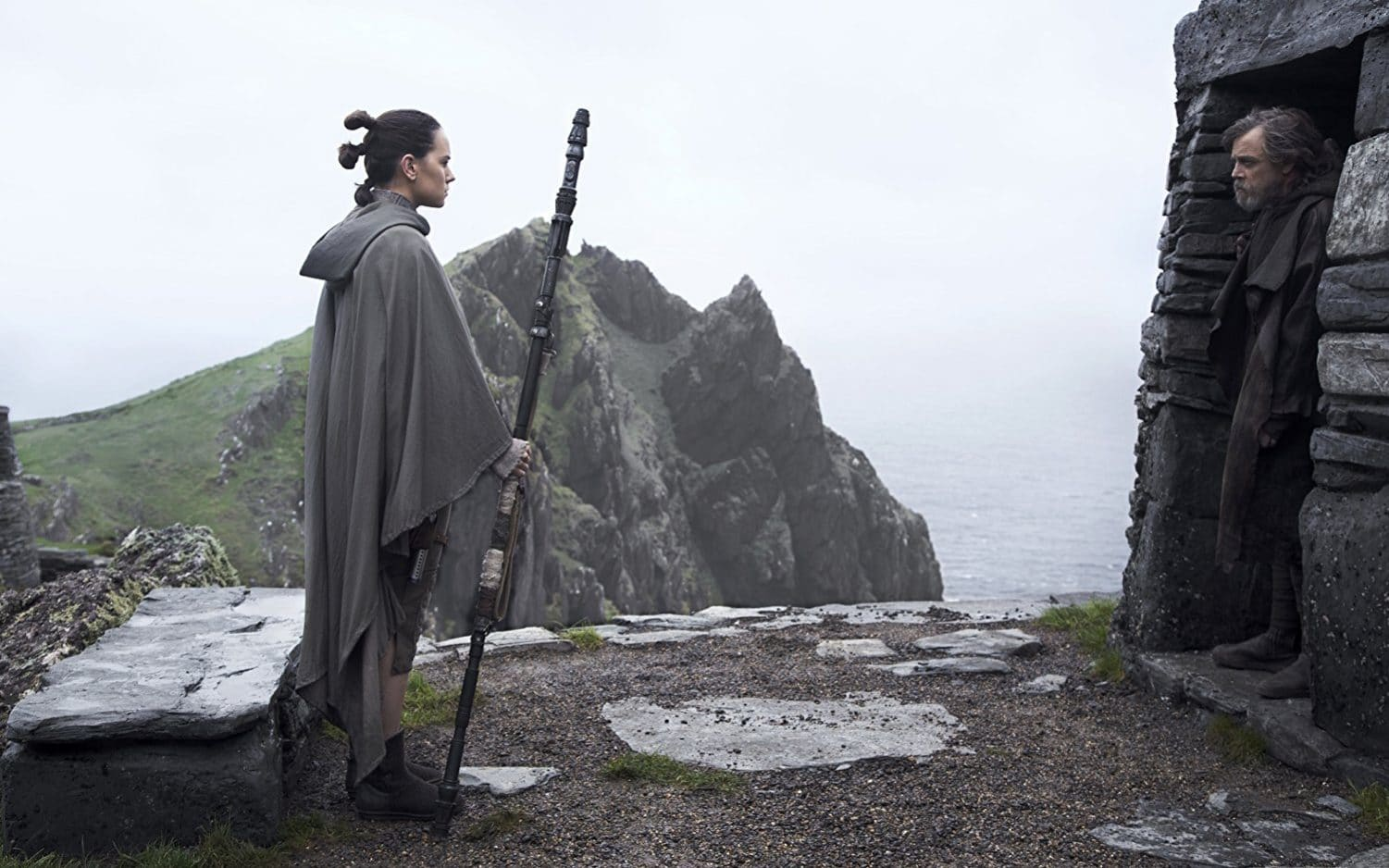 Star Wars: The Last Jedi, los 10 datos que debes saber