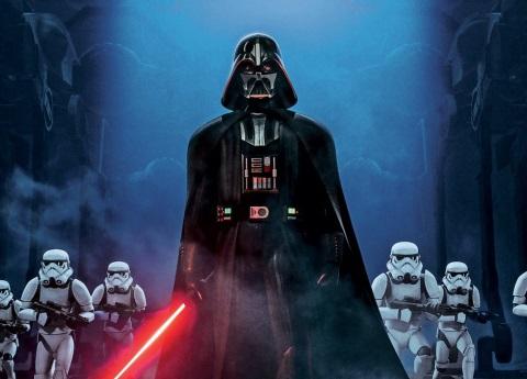 Star Wars para explicar la reproducción humana