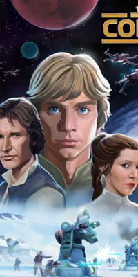 Disney y Lucasfilm lanzan Worlds in Conflict