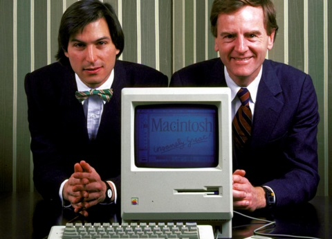 Cuatro lecciones de negocios del mentor de Steve Jobs