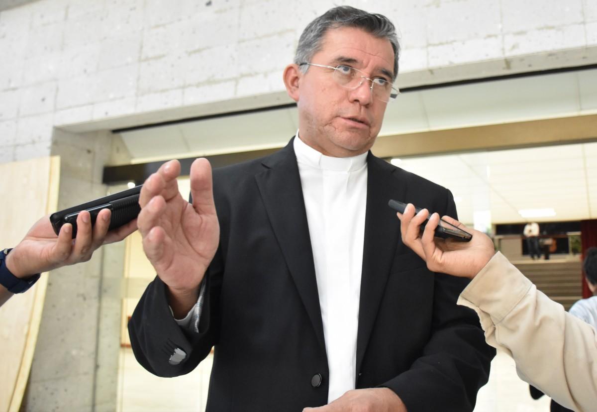 """Vender el voto sería """"pecado social"""", opina Iglesia Católica"""