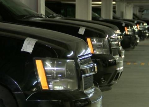 Estos son los pasos para participar en la subasta de autos del Gobierno