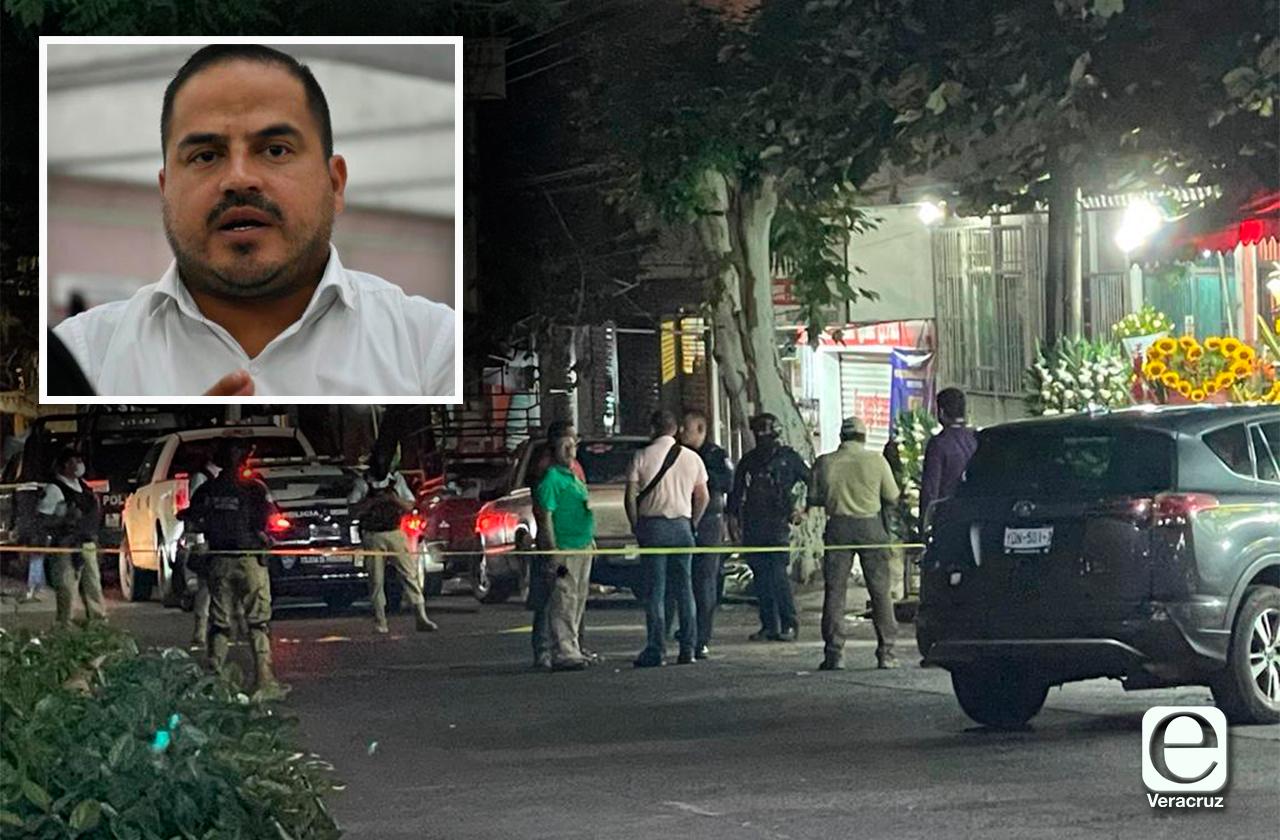 Líneas de investigación apuntan que ataque a Ernesto Cuevas fue personal