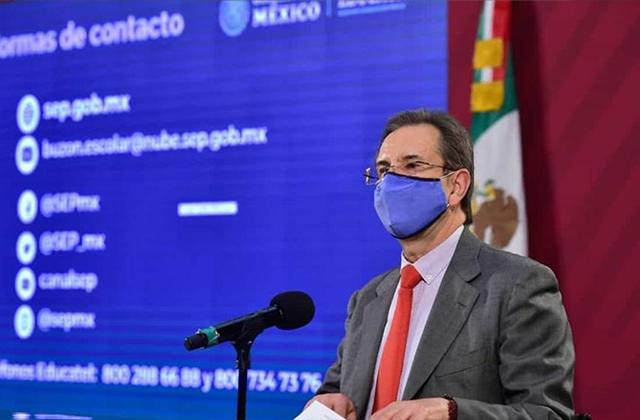 Austeridad de la 4T desaparece subsecretaría de SEP