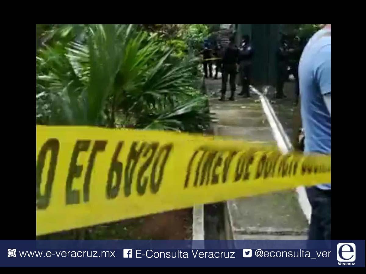 Mujer se suicida arrojándose de Torre Ánimas en Xalapa