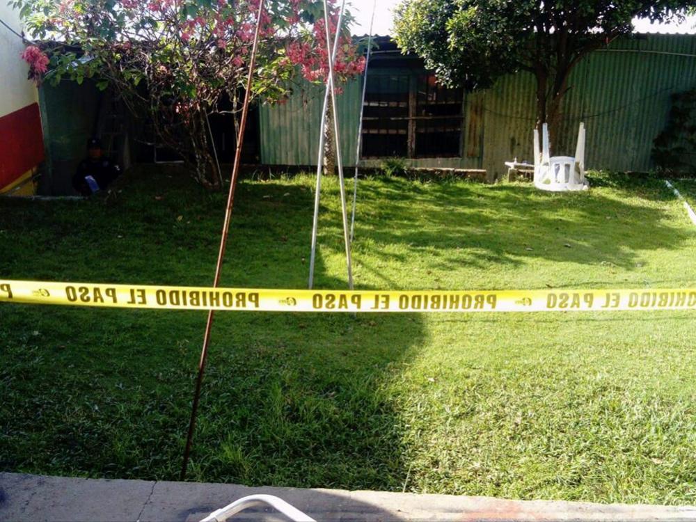 Se suicida joven en Agua Dulce, su hermano asesinó al abuelo hace un mes