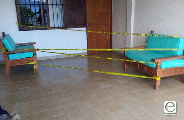 Suizo se quita la vida al interior de un hotel en Catemaco