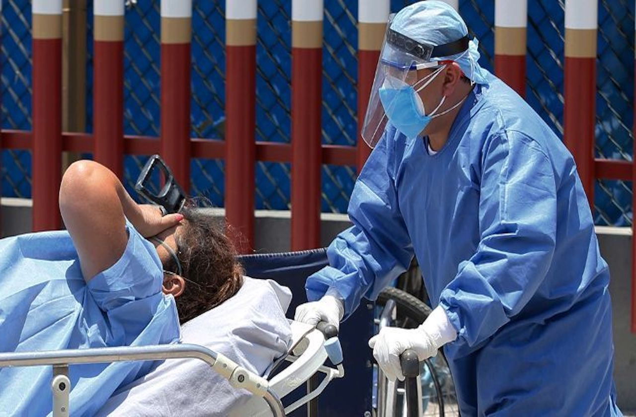 Suman 108 nuevos casos de covid en Veracruz
