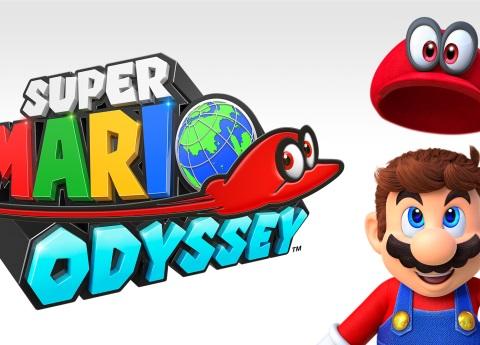 Super Mario Odissey, el nuevo lanzamiento de Nintendo