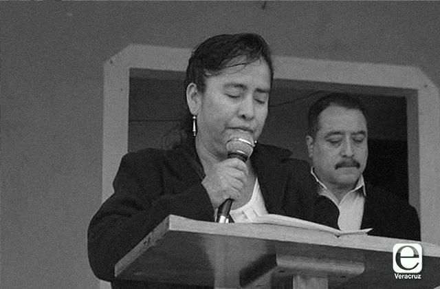 Congreso llama a suplente de alcaldesa de Miahuatlán