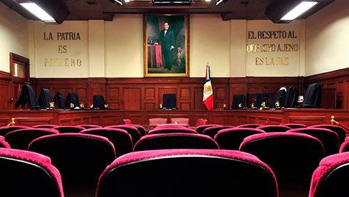 Rechazan ministros de la SCJN atraer el caso Aristegui