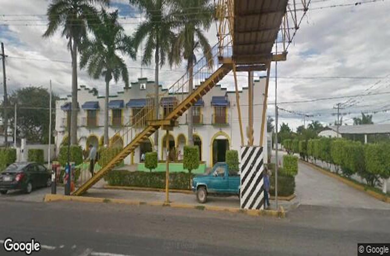Suspenden actividades en Palacio Municipal de Emiliano Zapata