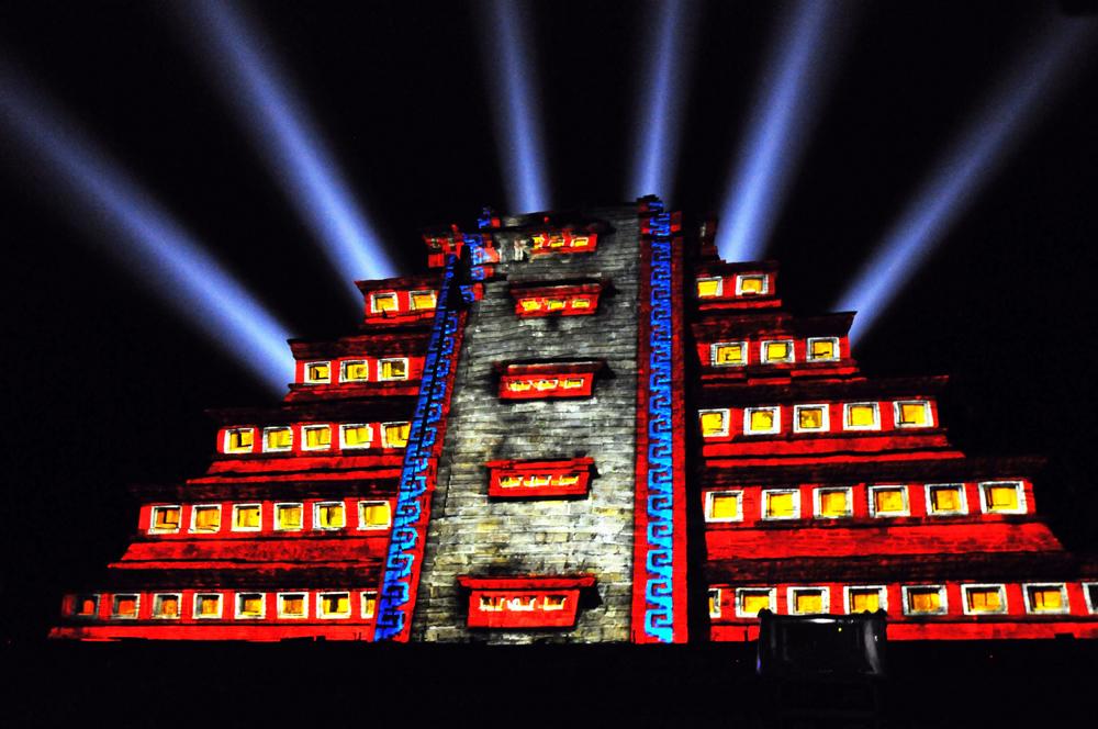 Austeridad en Veracruz impactará en la Cumbre Tajín