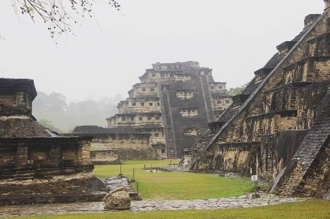 Destituyen al administrador del Tajín tras daños en ruinas arqueológicas