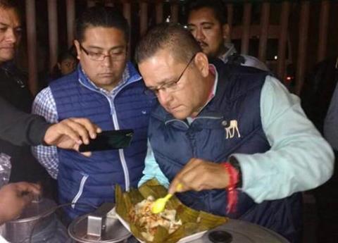 Investigan la venta de tamales de perro en Veracruz