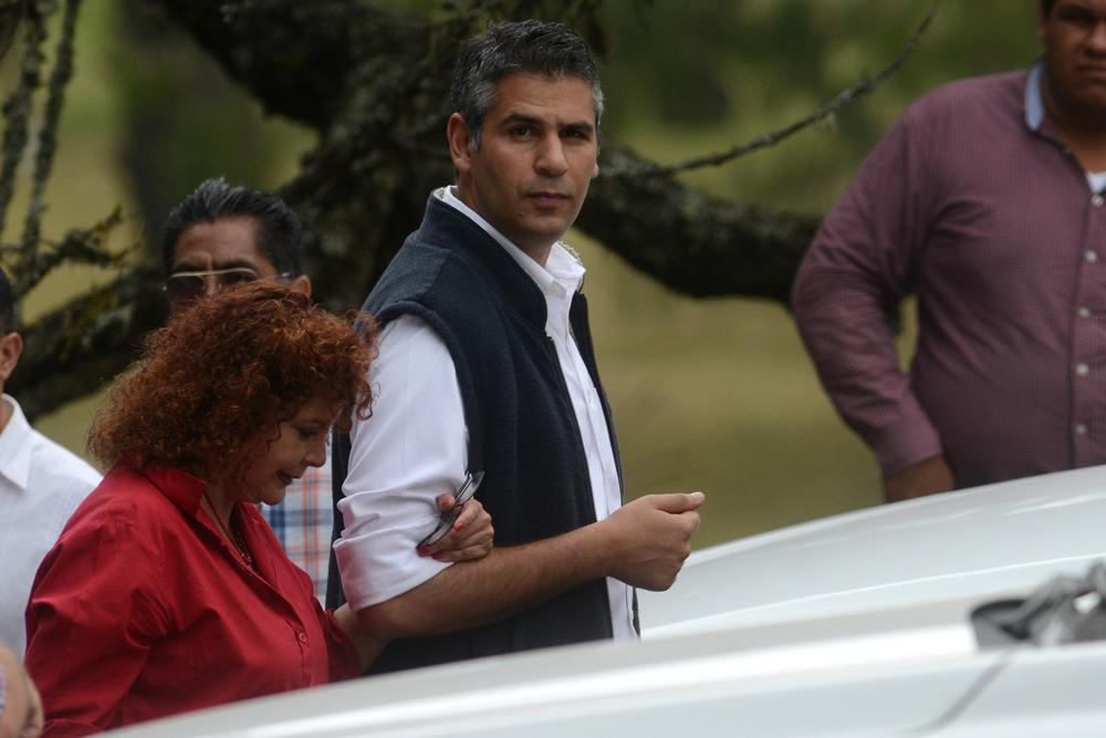 Tarín pide ser convocado a tomar protesta como diputado suplente