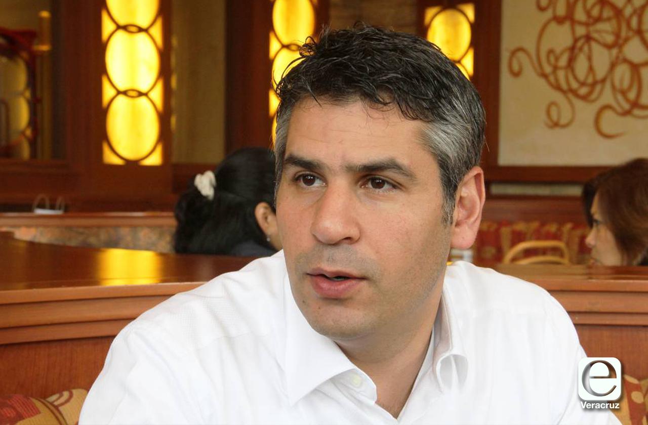 Congelan cuentas de Tarek Abdalá en operativo antinarco