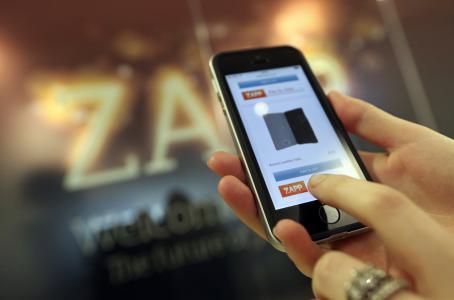 Prevén mayor uso del celular como billetera electrónica