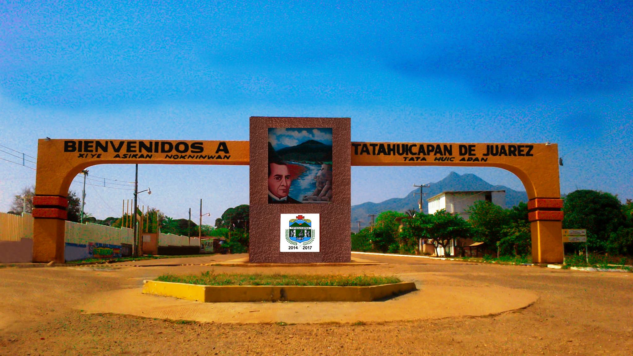 Autodefensas en nómina de Tatahuicapan erradican inseguridad: alcalde