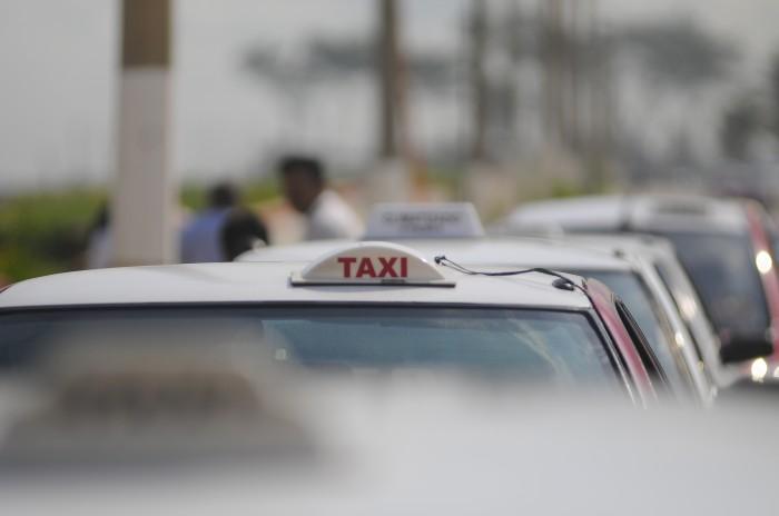 Taxistas advierten hacer justicia por su propia mano ante inseguridad