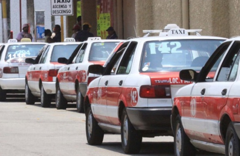 Taxista asesinado en Coatzacoalcos