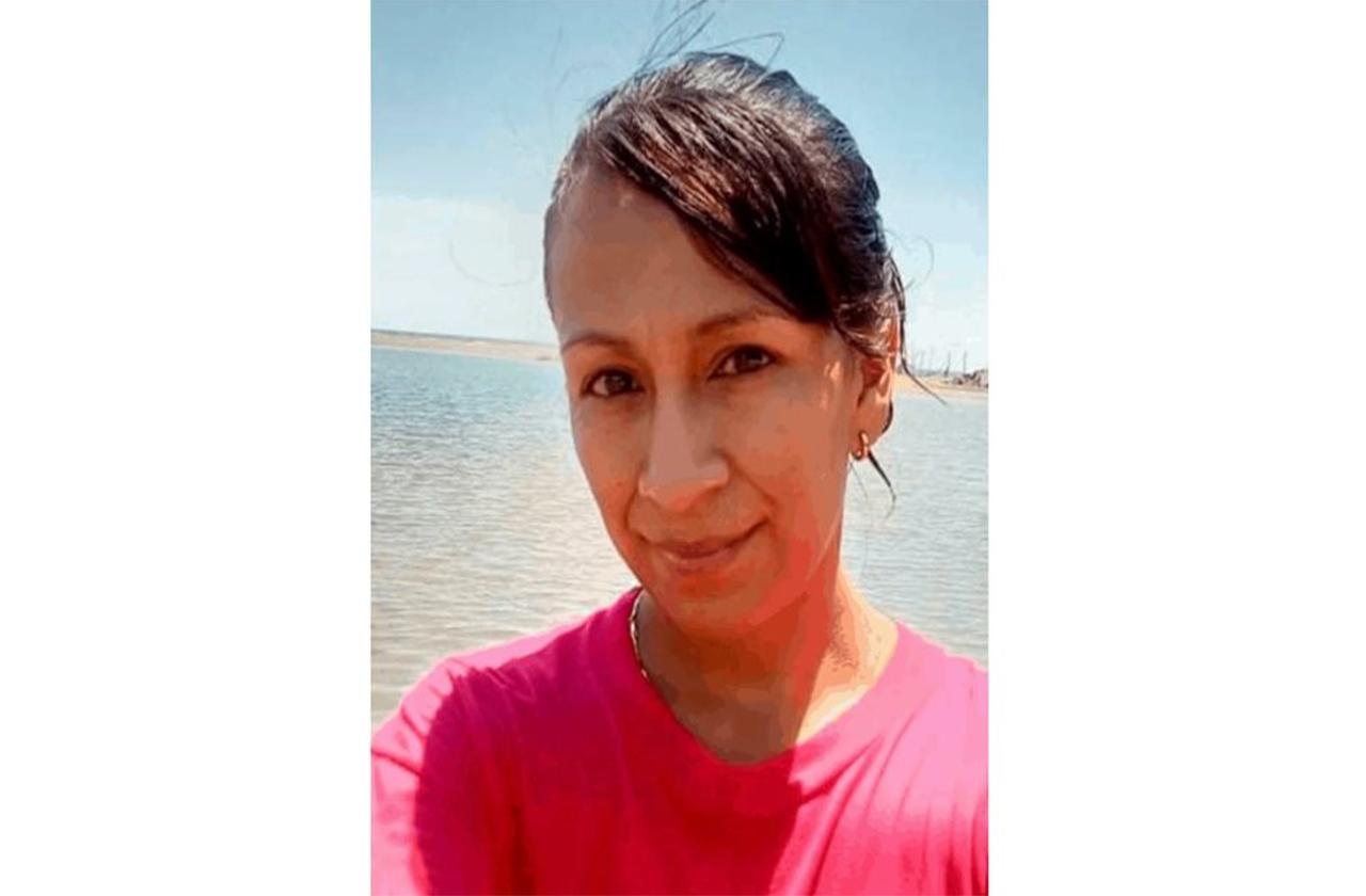 Nayeli es taxista en Xalapa; desapareció hace 5 días