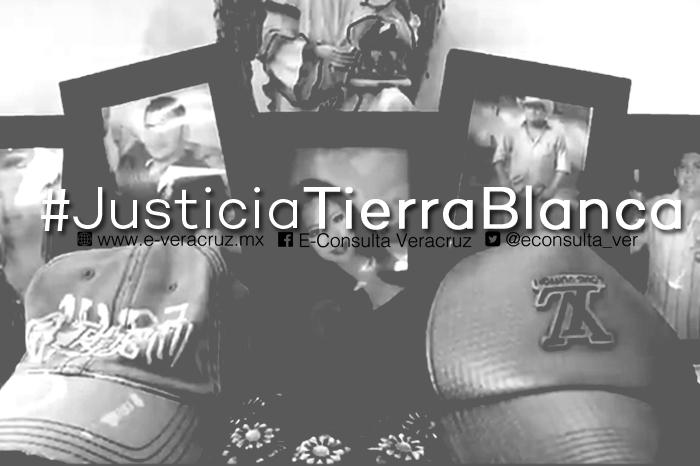 #JusticiaTierraBlanca: 5 notas clave sobre la desaparición forzada de 5 jóvenes en Veracruz