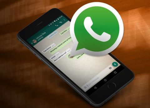WhatsApp te ayuda a recuperar tu teléfono robado
