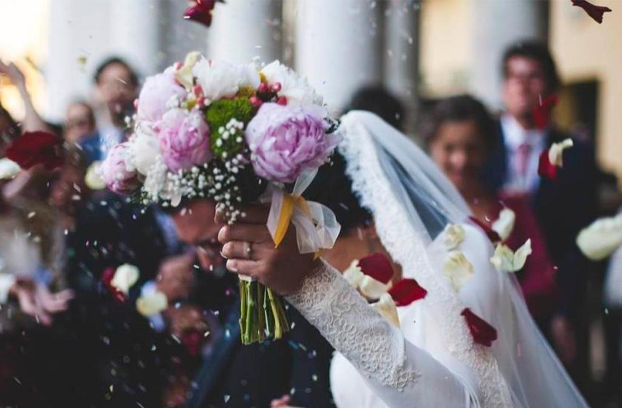 ¿Te vas a casar? Mira el costo aproximado de una boda