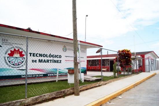 En paro institutos tecnológicos superiores del estado